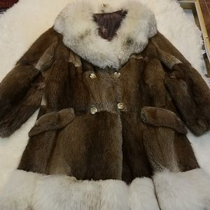 Fur Coat, medium